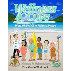 Wellness Cove Workbook